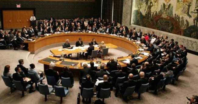 BM'den flaş Türkiye-Rusya açıklaması