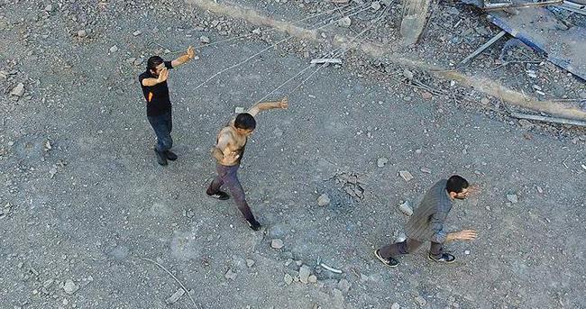 PKK'lı hainlerin son talimatı