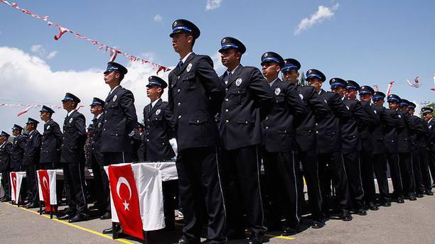 Polis Meslek Yüksekokulları sınav sonuçları açıklandı!