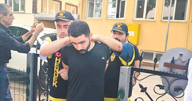 Ankaralı firari baron yakalandı