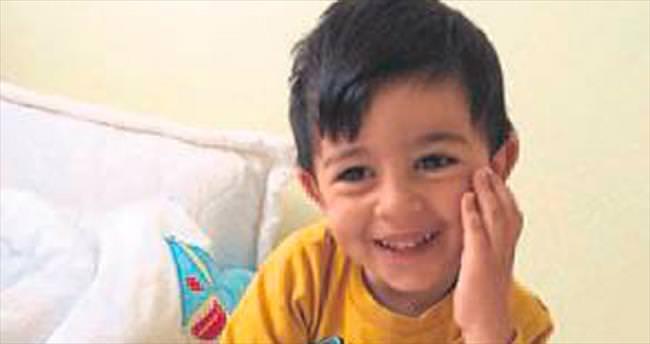 Alp Efe karaciğeriyle Ramazan'a can verdi
