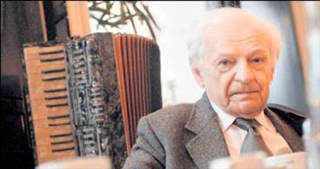 Ünlü Fransız ozan 93 yaşında öldü