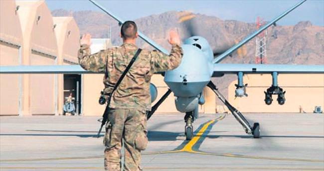 İnsansız hava araçlarına altı yılda 116 kurban