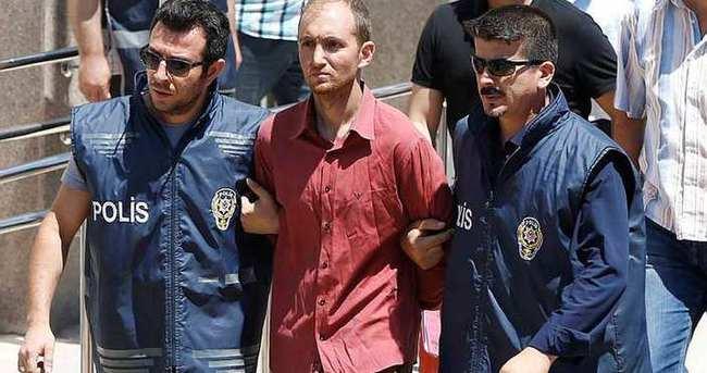 Atalay Filiz'in firar serüvenini temizlik merakı bitirdi