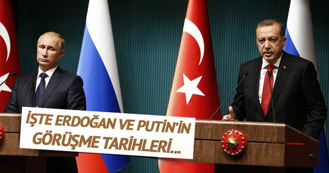 Çavuşoğlu: Erdoğan ve Putin Temmuz sonunda görüşebilir