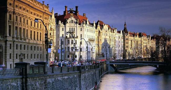 Çek Cumhuriyeti adını değiştirdi