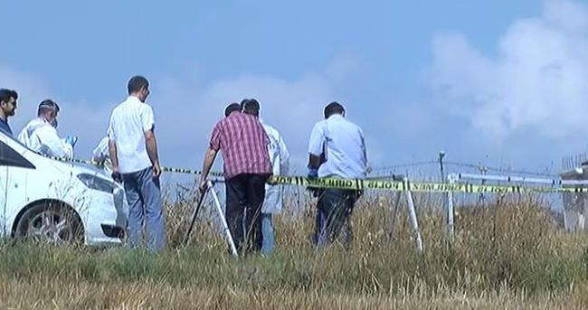 İstanbul'da bavul içinde ceset bulundu