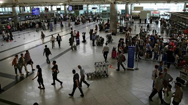 Atatürk Havalimanı'nda DAEŞ operasyonu