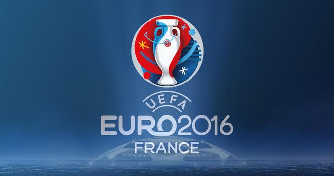 İşte Euro 2016'da eşleşmeler