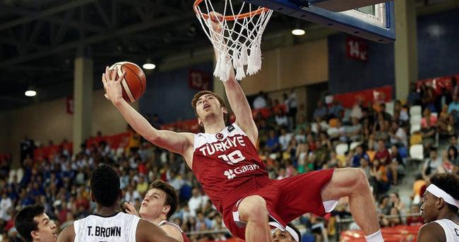 U17 Dünya Şampiyonası'nda gümüş madalya Türkiye'nin!