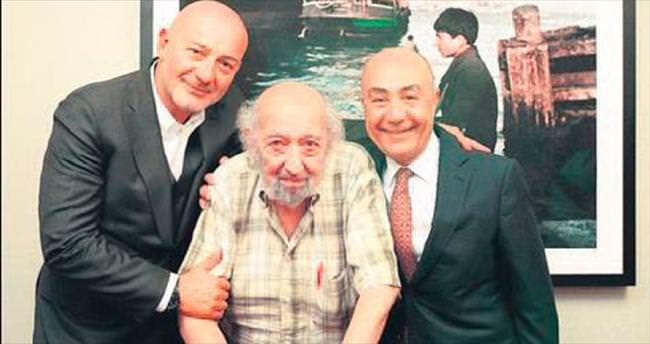 Ara Güler'in evi, uluslararası fotoğraf müzesi olacak