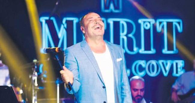 Girne'de erken bayram konseri