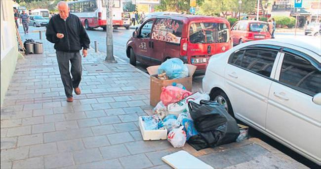 Gaziemir Belediyesi'ne 4.5 milyon liralık ihtar