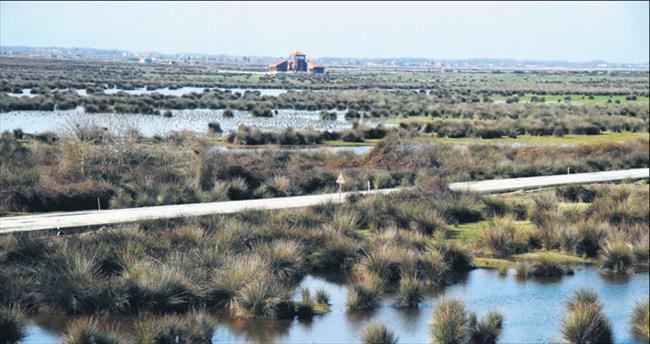 Turizm cenneti Samsun, Büyükşehir Belediyesi yatırımlarıyla gelişiyor