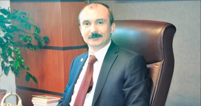 Kırcalı: Türkiye'nin yükselişi engellenemeyecek
