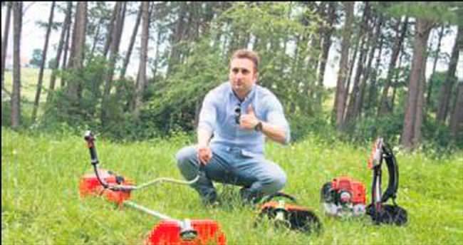 Agromec yeni ürünleriyle bahçelere hayat veriyor