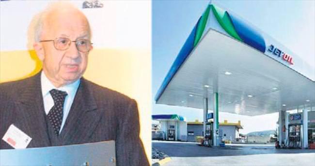 Yunan petrol şirketi sahibi Kiriakos evinde ölü bulundu