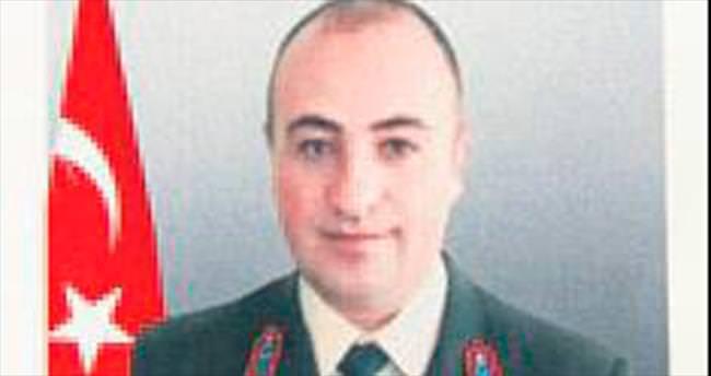 Şehit Ünal'ın katilleri tutuklandı