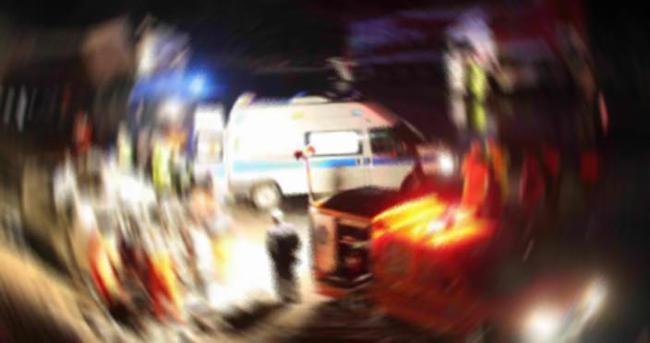 Adıyaman'da trafik kazası: 2 ölü, 7 yaralı