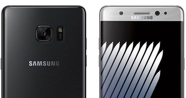 Samsung Galaxy Note 7'de o özellik olacak!