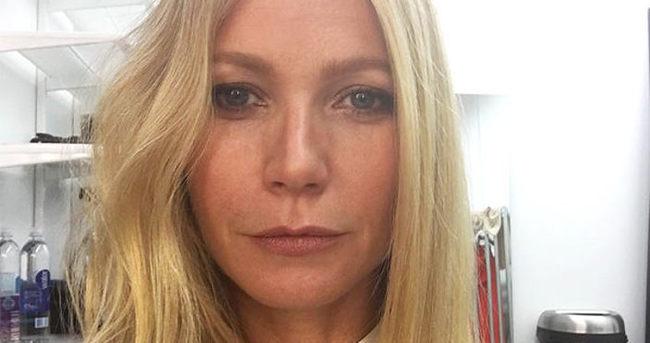 En nefret edilen ünlü: Gwyneth Paltrow