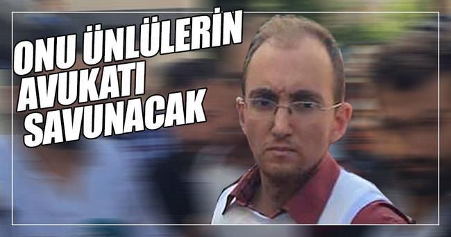 Atalay Filiz'in yeni avukatı Uğur Poyraz oldu