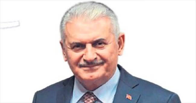 Başbakan'dan İzmir'e bayram ziyareti