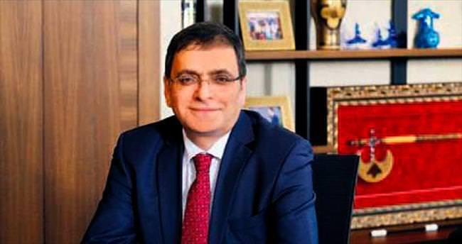 Halkbank'tan 1.2 milyar $'lık yeni kaynak