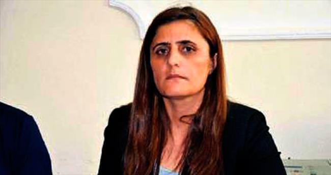 HDP milletvekilleri terörist cenazesinde