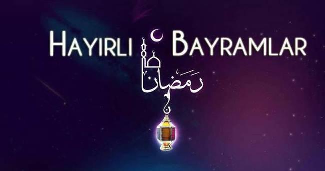 Bayram Mesajları arasından en güzel 2016 Ramazan Bayramı Mesajları - Mesajı seçin ve hemen gönderin