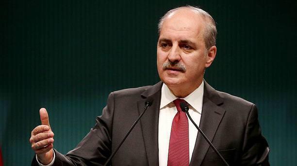 Başbakan Yardımcısı Kurtulmuş: Ordu'daki afetzedelerin tüm mağduriyetleri giderilecek