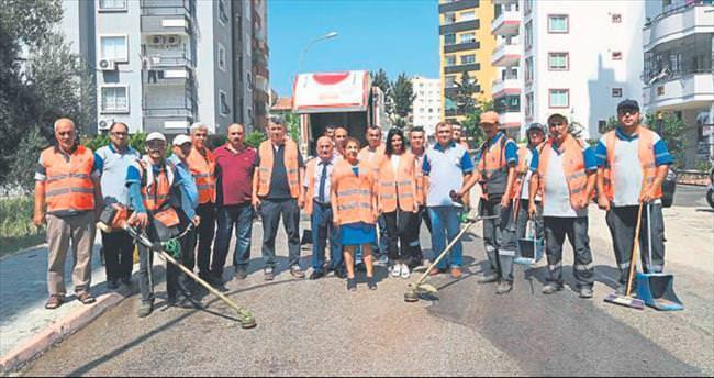 Çetin: Adana için çalışıyoruz