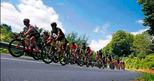 Fransa'da 4.etap Kittel'in