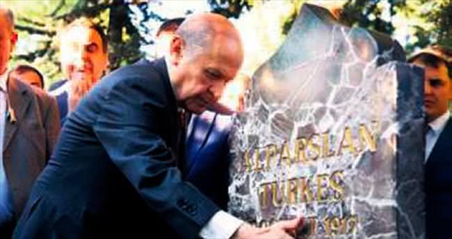 """""""FETÖ MHP'de taban oluşturmaya çalışıyor"""""""