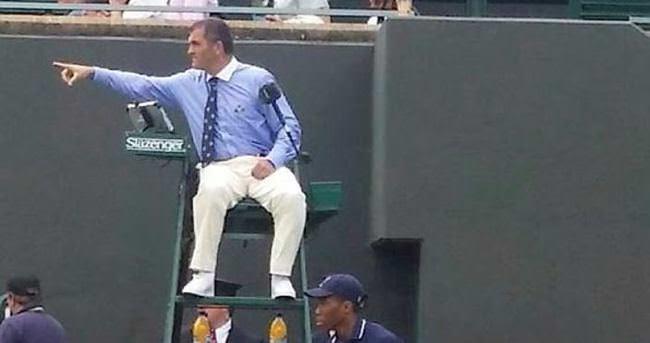 Wimbledon'da 58 yıl sonra bir ilk