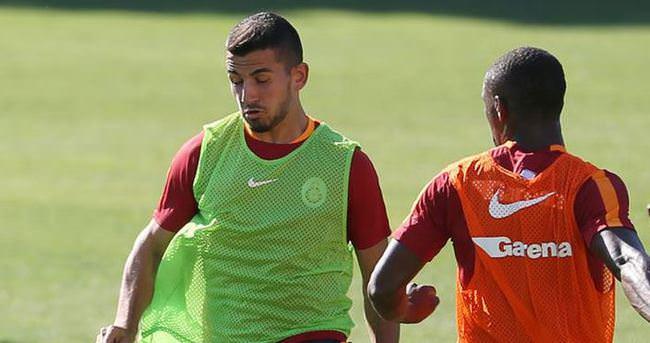 Emrah Başsan Galatasaray'dan ayrılabilir!
