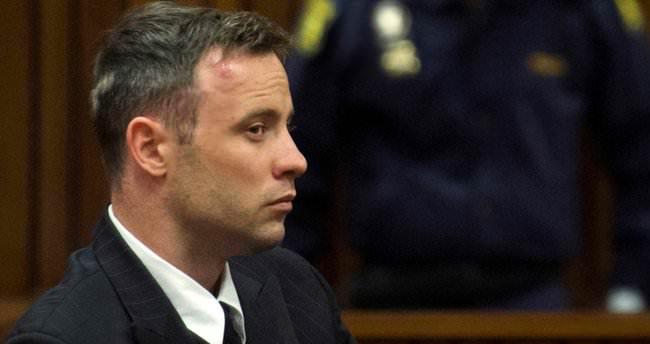 Pistorius'a 6 yıl hapis!