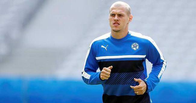 Fenerbahçe'den bir transfer daha! Skrtel...