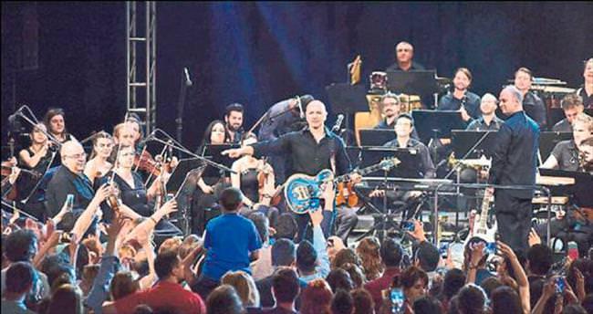 Çukurova'da klasik müzik 18 bin dinleyiciye ulaştı