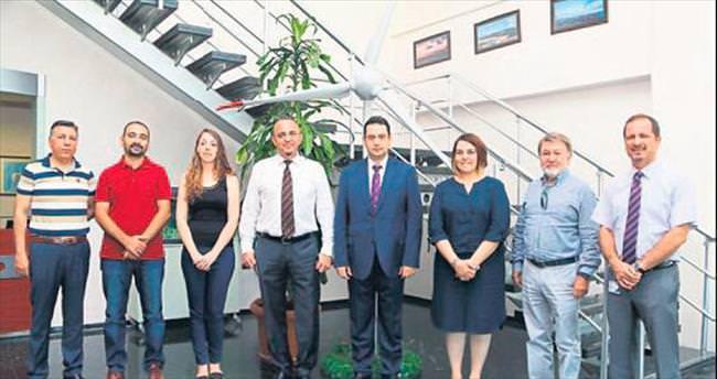 Narlı: ESBAŞ modeli Türkiye'ye yayılmalı