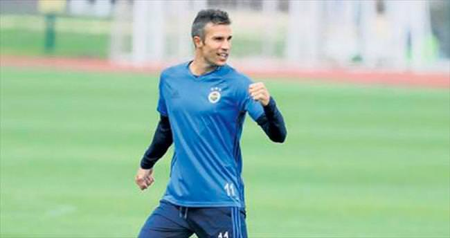 Middlesbrough 'Van Persie' dedi