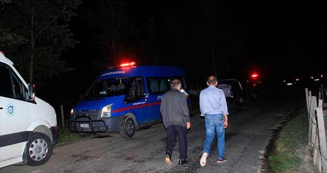 Miras kavgasında kan aktı: 5 kişiyi öldürüp intihar etti