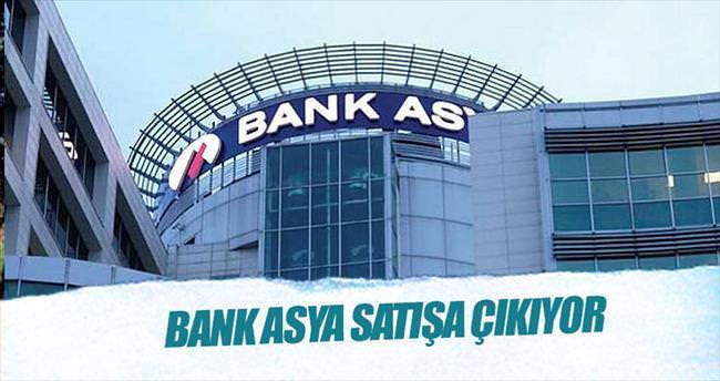 Bank Asya satışa çıkıyor