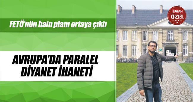 Türk imamları tasfiye planı