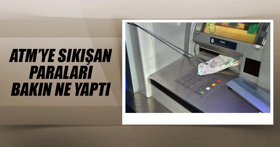 Bankacıya 'bozuk para' cezası