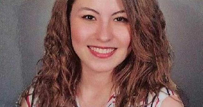 Üniversiteli Berfin kazada öldü