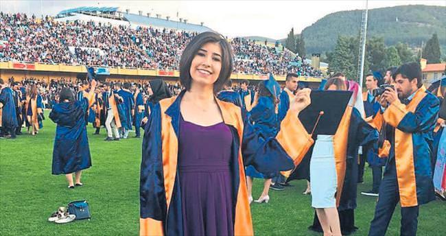 Önce diploma sonra anneye doku nakli