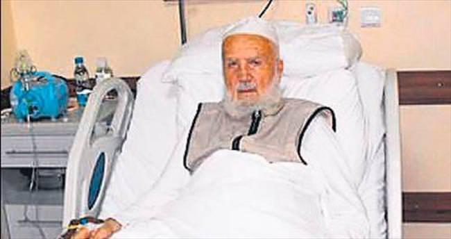 Said Nursi'nin talebesi Abdullah Yeğin hayatını kaybetti