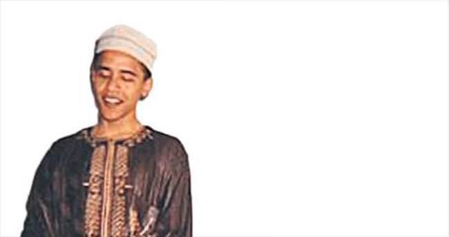 'Müslüman başkan' tartışması
