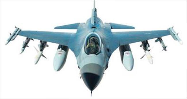Şırnak'ta hava harekâtı: 7 hedef imha edildi